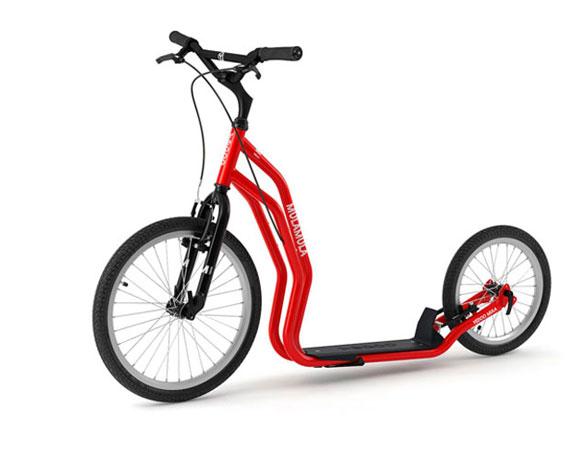 scooter-run-run-mula-red